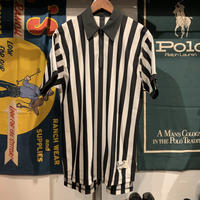 POWERS  stripe shirt