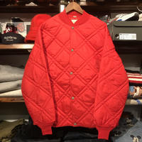 Wiskon quilting jacket (M)