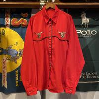 JB TRINITY deer wappen shirt (XL)