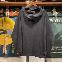 ENIMA DESIGN strange neck corduroy tops (S)