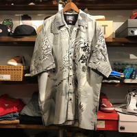 Impaq Sportswear Chinese  Dragon shirt (XL)