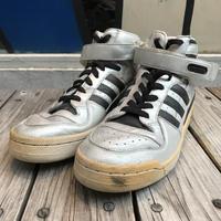 adidas forum hi (26.5cm)