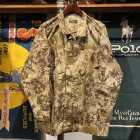 KOMBAT TACTICAL Military jacket (about L)