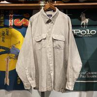 Van Heusen poly soft shirt (XL)