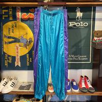 PUMA side line nylon pants