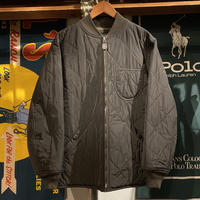 RRL quilting jacket (S)