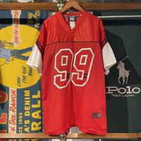 "360 SPORTS ""99"" game shirt (M)"