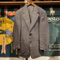 Aquascutum herring bone tailored jacket