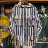 【web限定】ALPHA Industrise inc hoodie jacket (M)
