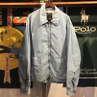 Nautica denim swing top (XL)