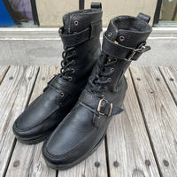 POLO RALPH LAUREN lether boots 28.0cm