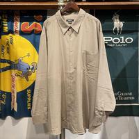 claiborne stripe shirt (4XL)