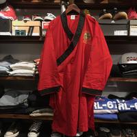 Sholin temple shirt (red)