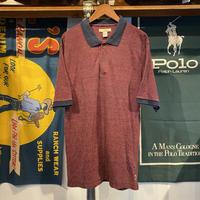 BASIC EQUIPMENT bi-color polo shirt (XL)