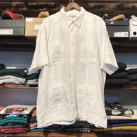 BOHIO button S/S shirt