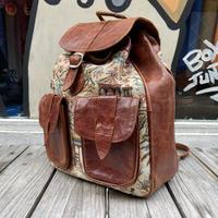 nobrand razor craft back pack
