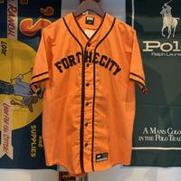 FTC baseball shirt (M)