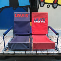 Levi's store limited display chair