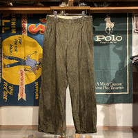 BUGLE BOY AUTHENTICS worker corduroy pants (32)