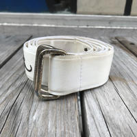 POLO RALPH LAUREN scopion ring belt