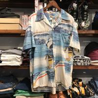 HRH marin aloha shirt