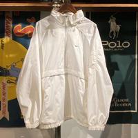 Nike anorak nylon jacket (L)