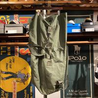 Military drum bag