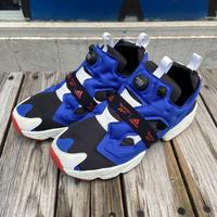 "adidas × Reebok instapump fury "" tricolore"" (29cm)"