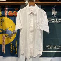 courreges plane pocket S/S shirt