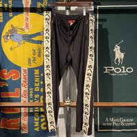 EVISU YAMANE GUARANTEED track pants (42)