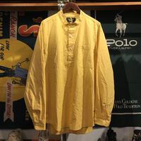 Carhartt WIP FELA half placket L/S shirt (XL)