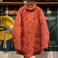BOSTON OCEAN CLUB hooded down jacket (L)