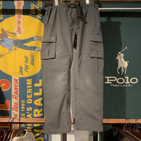 THE NORTH FACE adjuster cargo pants (M)