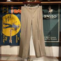 STANDARD woolbrend slacks (34)