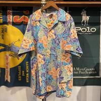 Hilo Hattie made in hawaii aloha shirt (4XL)