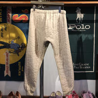 military vintage liner pants