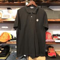 POLO JEANS emblem polo shirt (XL)