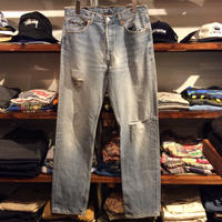 """Levi's """"501"""" (Made In USA/W33)"""