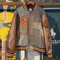 BOWWOW RECOGNIZE stadium jacket