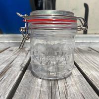 Supreme mason jar