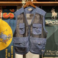 fishing vest (LL)