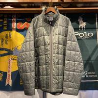 POLO SPORT nylon liner jacket (XL)