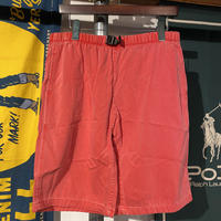 GRAMiCCi made in usa belt shorts