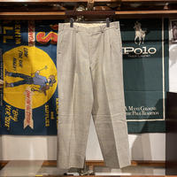 No Brand wool basic slacks