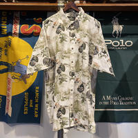 【Web限定】REDHEAD garden turky shirt (2XL)