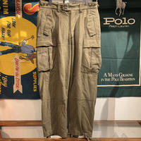 Bulag Munchen military wool  pants