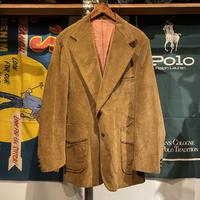 Brooklord corduroy tailored jacket