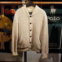 Jantzen button knit (M)