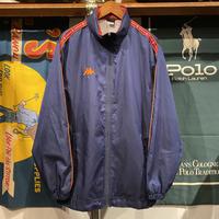 KAPPA nylon truck jacket (L)