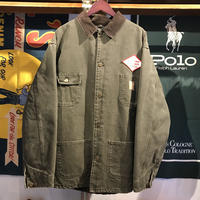"""Carhartt """"OSHA"""" company duck jacket (XL)"""
